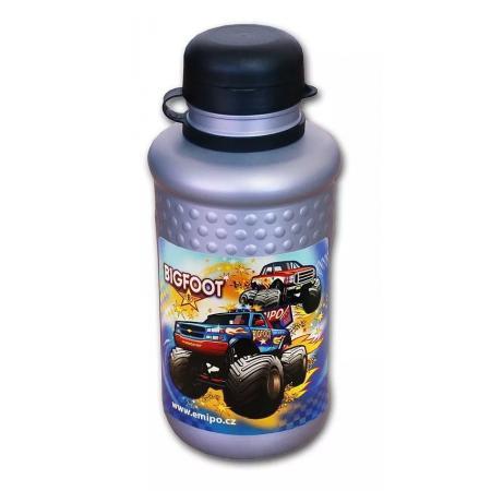 Láhev na pití plastová 500ml EMIPO Bigfoot