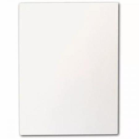 Malířské plátno na rámu v rozměru 20x40 cm
