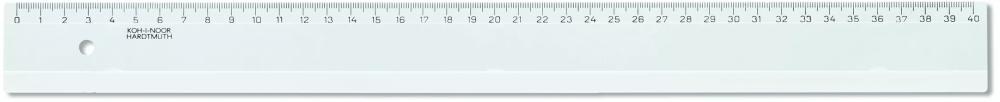 Pravítko 40cm