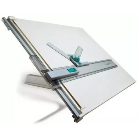 Rýsovací prkno, deska A2 LINEX DBR 4560