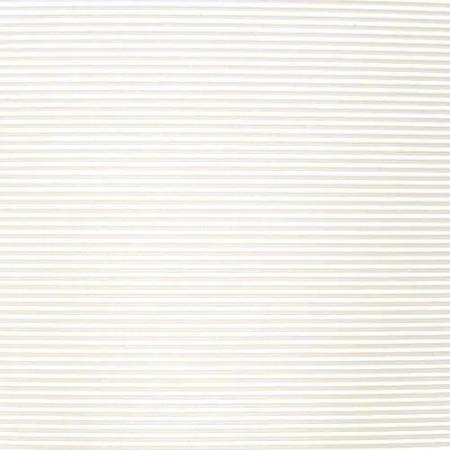 Vlnitá lepenka, rovná vlna, 50x70cm, 260g/m2, bílá