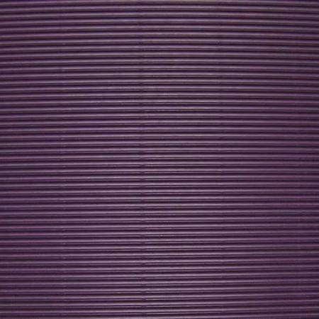 Vlnitá lepenka, rovná vlna, 50x70cm, 260g/m2, fialová