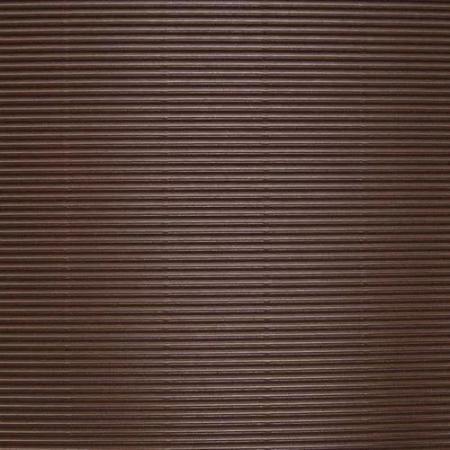 Vlnitá lepenka, rovná vlna, 50x70cm, 260g/m2, hnědá